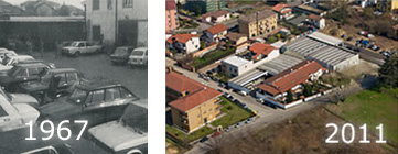 Carrozzeria Regina vanta oltre 50 anni di esperienza nelle riparazioni auto
