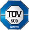 Carrozzeria Regina è certificata conforme alla norma UNI EN ISO 9001:2015